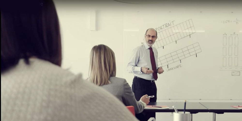 Training Service in Soltec : The Soltec Faculty