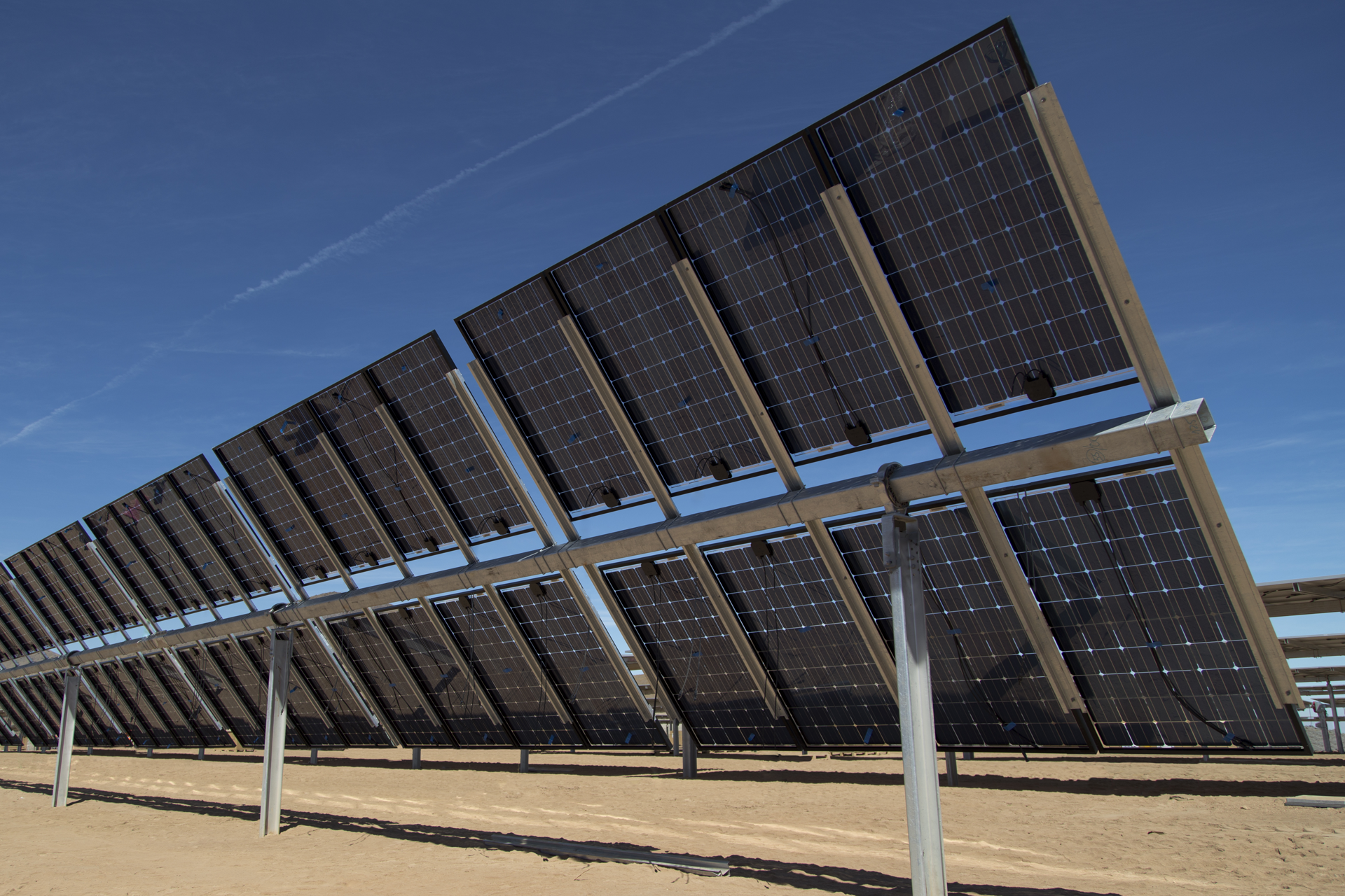 Soltec bifacial tracker is the first in its class