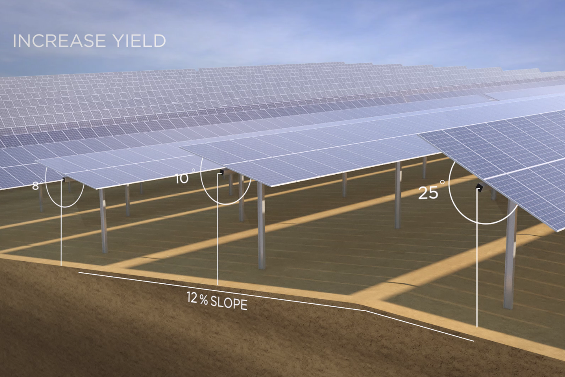 SF7 Features - Soltec Solar Trackers