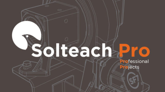 Solteach Pro training program