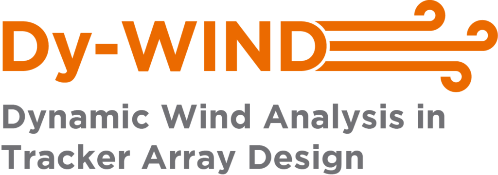 Dynamic Wind Analysys in Tracker Array Design by RWDI and Soltec